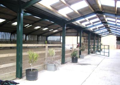 Facilities main