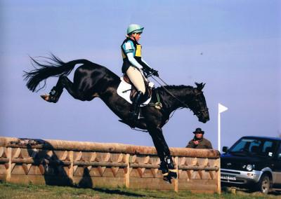 Horses Total Opp