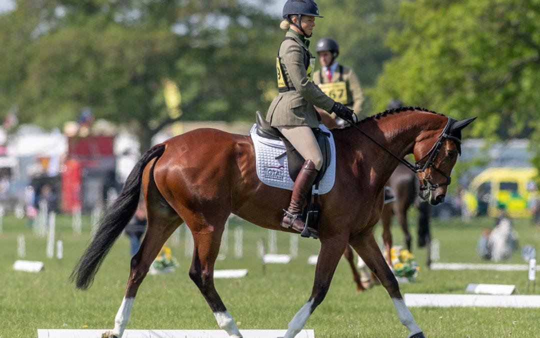 Farley Horse Trials