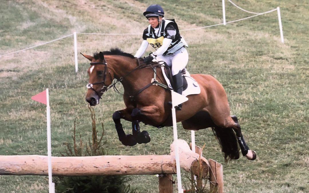 NAF International Hartpury Horse Trials
