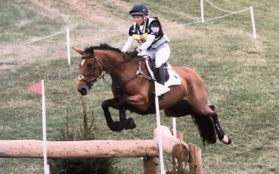 NAF International Hartpury Horse Trials
