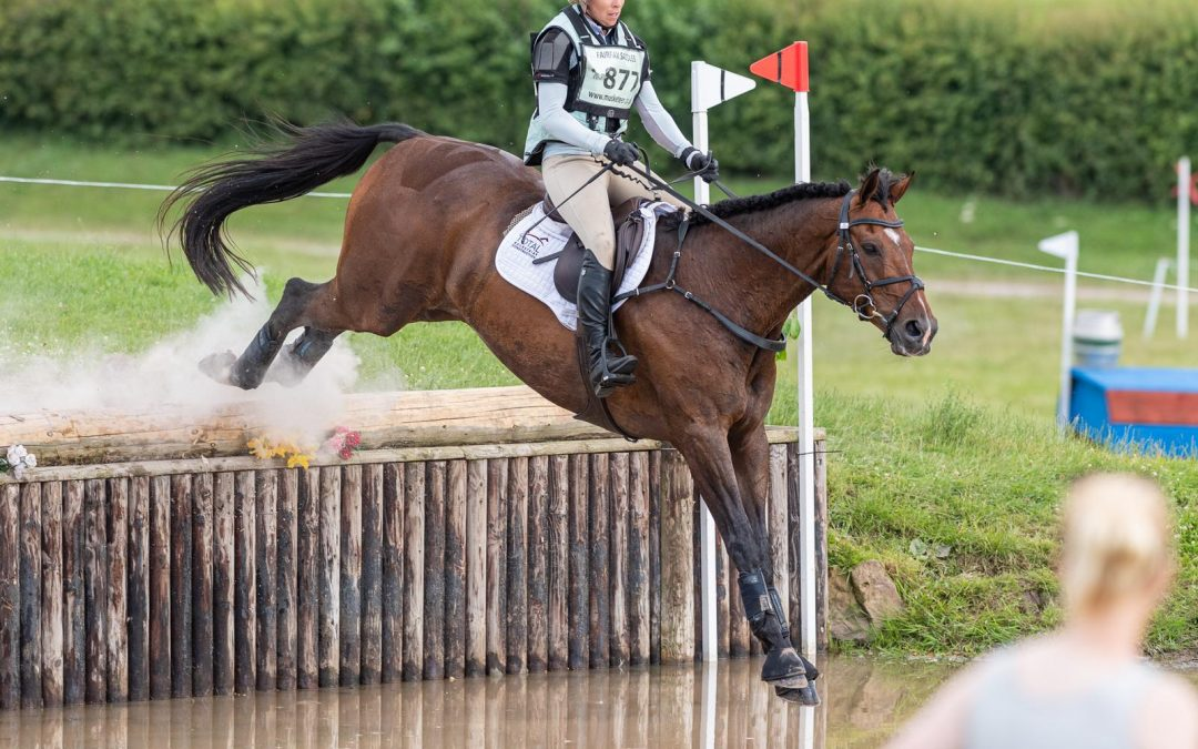 Barbury and Tweseldown Report